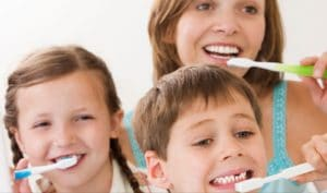Семеен зъболекар