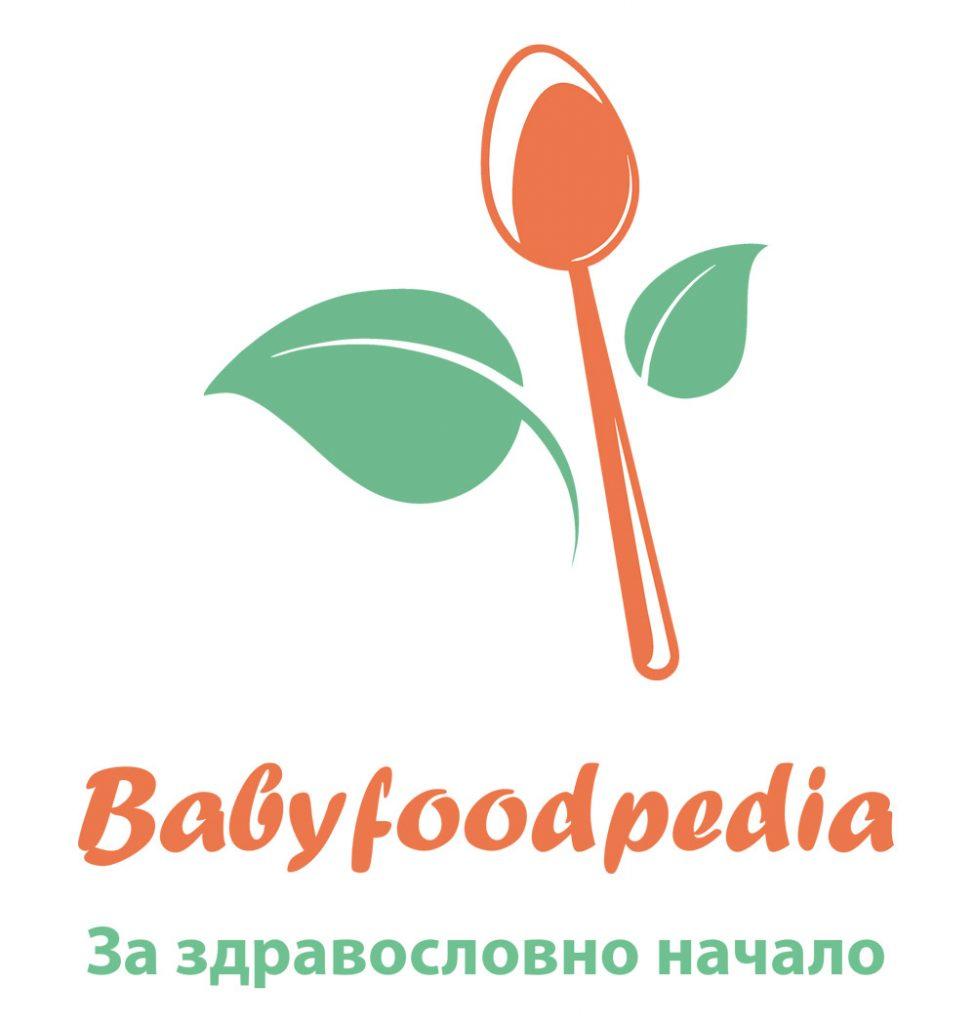 Babyfoodpedia лого